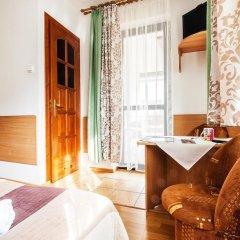 Отель Chata pod Jemiołą Польша, Закопане - отзывы, цены и фото номеров - забронировать отель Chata pod Jemiołą онлайн удобства в номере