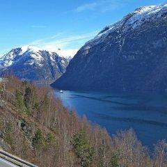 Отель Hellesylt Hostel and Motel Норвегия, Странда - отзывы, цены и фото номеров - забронировать отель Hellesylt Hostel and Motel онлайн фото 4