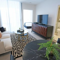 Alex Perry Hotel & Apartments 4* Апартаменты Премиум с различными типами кроватей фото 4