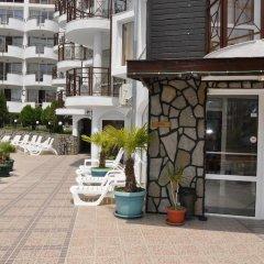 Апартаменты Natalia Apartment in Vista Del Mar 2 Свети Влас питание фото 2
