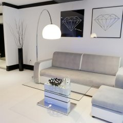 Апартаменты Diamonds Apartment Улучшенные апартаменты с различными типами кроватей фото 11