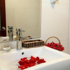 Hanoi Rendezvous Boutique Hotel 3* Улучшенный номер с различными типами кроватей фото 8