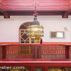 Отель Riad Maison-Arabo-Andalouse Марокко, Марракеш - отзывы, цены и фото номеров - забронировать отель Riad Maison-Arabo-Andalouse онлайн балкон