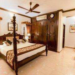 Отель Casa Severina 4* Люкс повышенной комфортности фото 3