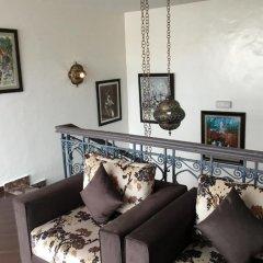 Отель Lutece Марокко, Рабат - отзывы, цены и фото номеров - забронировать отель Lutece онлайн интерьер отеля фото 3