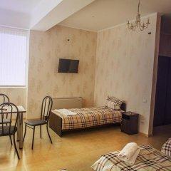Гостиница Разин 2* Стандартный номер с различными типами кроватей фото 25