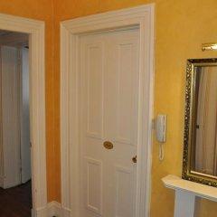 Отель Allison Executive Lets 4* Апартаменты фото 12