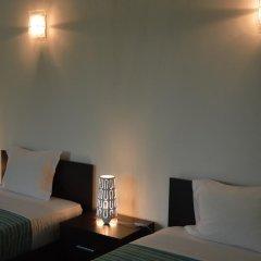 Отель ABS-Guest House Стандартный номер с 2 отдельными кроватями
