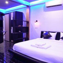 Отель Maderla Бангкок комната для гостей фото 4