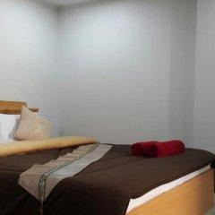 Отель Sea View Apartments Таиланд, На Чом Тхиан - отзывы, цены и фото номеров - забронировать отель Sea View Apartments онлайн спа