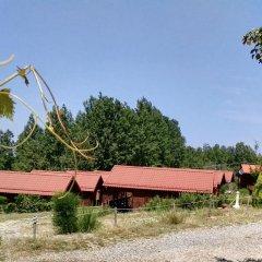 Отель Country Club Primi Faggi Санто-Стефано-ин-Аспромонте фото 8