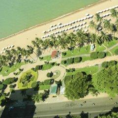 Апарт-отель Gold Ocean Nha Trang фото 3