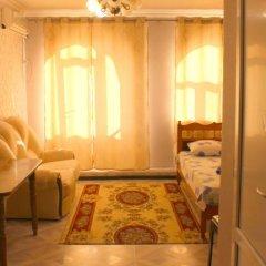 Гостиница Четыре Сезона Полулюкс с различными типами кроватей фото 4