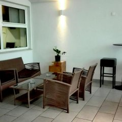 Pozitiv Hostel интерьер отеля фото 2