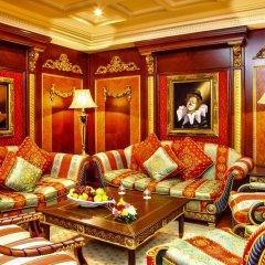 Отель Royal Mirage Deluxe питание