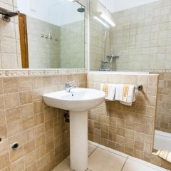 Отель Apartamentos Tramuntana Апартаменты с различными типами кроватей фото 12