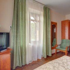 Мини-Отель Шувалоff удобства в номере фото 2