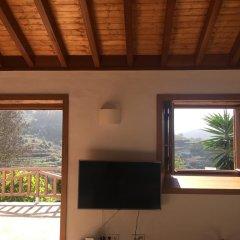 Отель Finca el Roque удобства в номере