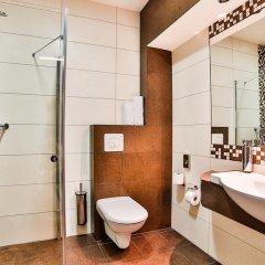 Hotel & Spa Biały Dom 3* Стандартный номер с двуспальной кроватью фото 4