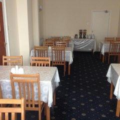 Hartley Hotel питание фото 3
