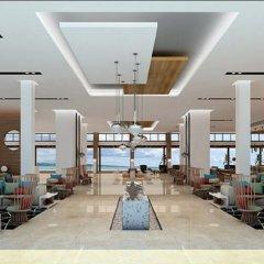Отель Ocean Vista Azul интерьер отеля фото 2
