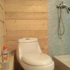 Гостиница Petrikholm ванная