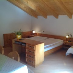 Отель Gogerer Hof Рачинес-Ратскингс комната для гостей фото 2