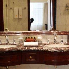 Grand Concordia Hotel ванная