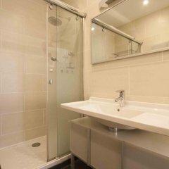 Отель BayQuest | City Centre Испания, Сан-Себастьян - отзывы, цены и фото номеров - забронировать отель BayQuest | City Centre онлайн ванная фото 2