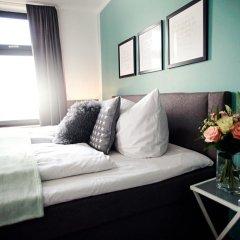 Апартаменты Hentschels Apartments Апартаменты с различными типами кроватей фото 2
