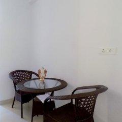 Отель 2bhk In The Heart Of Candolim:cm060 Апартаменты с различными типами кроватей фото 24