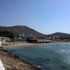 Отель H Hotel Pserimos Villas Греция, Калимнос - отзывы, цены и фото номеров - забронировать отель H Hotel Pserimos Villas онлайн пляж фото 2