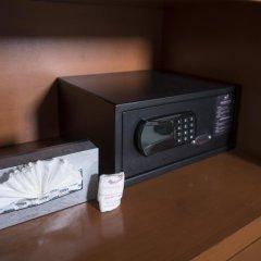 Hotel Victoria Ejecutivo 3* Стандартный номер с различными типами кроватей фото 5