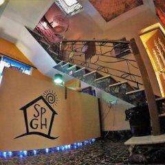 Отель Splendid Guest House интерьер отеля