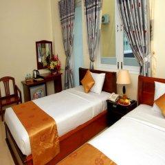 Chau Loan Hotel Nha Trang 3* Улучшенный номер с 2 отдельными кроватями фото 4