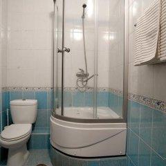 Отель Bed & Breakfast Bishkek Бишкек ванная