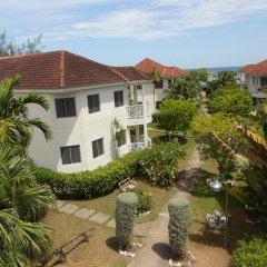 Отель Pipers Cove Resort Ямайка, Ранавей-Бей - отзывы, цены и фото номеров - забронировать отель Pipers Cove Resort онлайн фото 3
