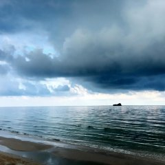 Отель Searidge Hua Hin By Salinrat пляж