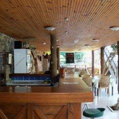 Poseidon Hotel Side гостиничный бар