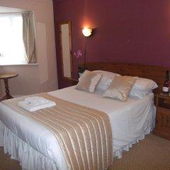 Отель The River Haven Hotel Великобритания, Рай - отзывы, цены и фото номеров - забронировать отель The River Haven Hotel онлайн комната для гостей фото 2