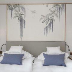 Hotel Storchen 5* Стандартный номер с различными типами кроватей фото 2