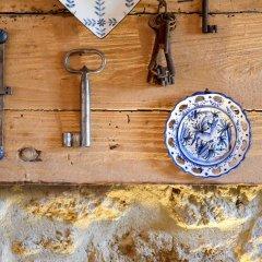 Отель Agriturismo Il Segreto di Pietrafitta Италия, Сан-Джиминьяно - отзывы, цены и фото номеров - забронировать отель Agriturismo Il Segreto di Pietrafitta онлайн ванная