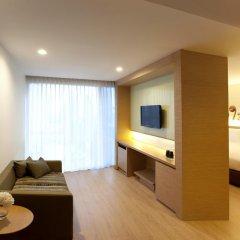 Отель Glow Pratunam 4* Люкс фото 3