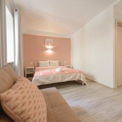 Бассейная Апарт Отель Студия с разными типами кроватей фото 12