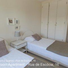 Отель Akisol Vilamoura Village Португалия, Виламура - отзывы, цены и фото номеров - забронировать отель Akisol Vilamoura Village онлайн комната для гостей фото 3
