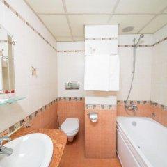 Отель Дафи 3* Стандартный номер с различными типами кроватей фото 5