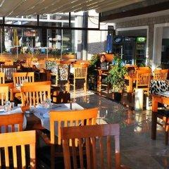 Отель Palmiye Butik Otel гостиничный бар