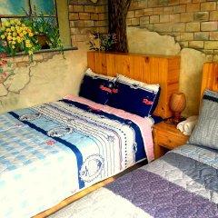 Wanderlust Saigon Hostel Стандартный номер с различными типами кроватей