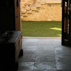 Отель El secreto del Castillo Мадеруэло бассейн
