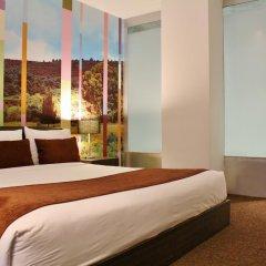 Отель Del Angel 2* Номер Делюкс фото 3
